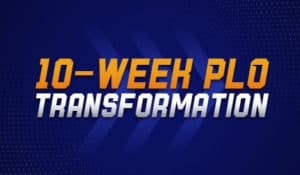 10-Week-PLO-Transformation