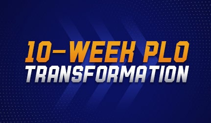 10-Week-PLO-Transformation