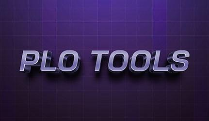 PLO Mastermind Course PLO Tools