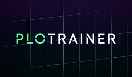 GTO PLO Trainer Software