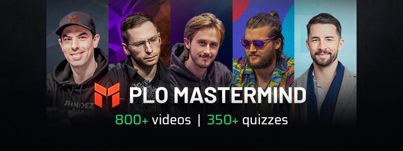 PLO Mastermind Membership Blog Banner